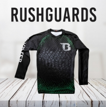 RUSHGUARDS