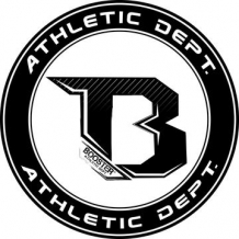 Booster Athletic Dept. LOGO