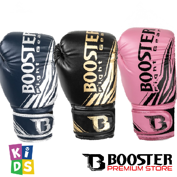 Booster Fightgear | Bokshandschoenen | BT Champion | Kids