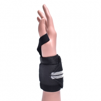 Booster Athletic Fitness / Crossfit Polsband - WRIST SUPPORT