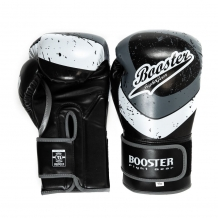 VORTEX SERIES - Zwart,grijs,wit -Bokshandenschoenen by Booster Fightgear