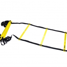 Booster Athletic Dept -Loopladder 4 meter - Trainingsladder - Agility Ladder