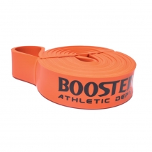Booster Athletic Dep. - Weerstandsbanden/powerband - Oranje: 23-34kg (weerstand)