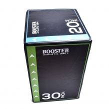 Booster Athletic Dept - PLYO BOX SOFT