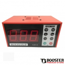 BOOSTER FIGHTGEAR | DIGITALE BOKSKLOK | DT-4
