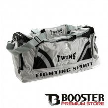 Twins Special - Sporttas XL - GBT 2 GREY