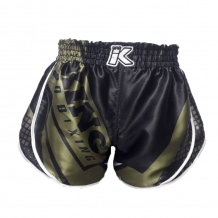 King Pro Boxing - STORMKING -FIGHT SET - GREEN